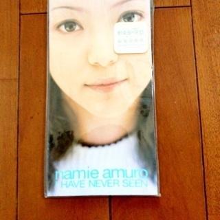 若い! 安室奈美恵 CD