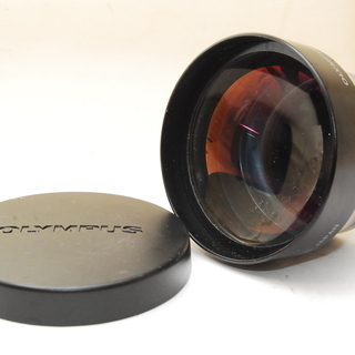 Olympus centurion lens D-1.45X H...