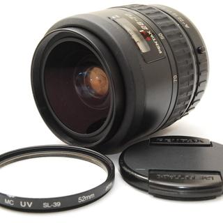 Pentax SMC FA 28-70mm f4 AL 0806