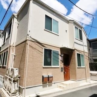 賃料2.5万円!初期費用0円!家具家電付の女性限定賃貸アパート!