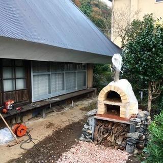 10月27日(土)京都でピザ会。