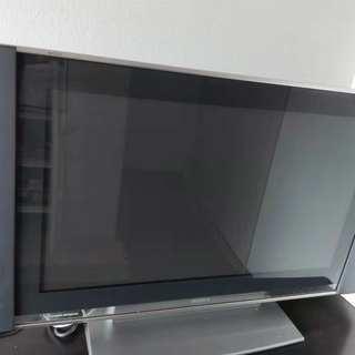 アナログ液晶テレビを0円で譲ります。