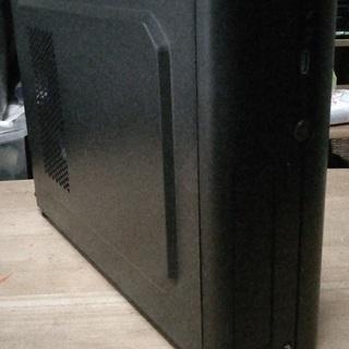 組み立てPC 中古 SSD:120GB 8Gメモリー CPU:i5