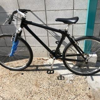 TREK 26インチ 自転車 26段ギア
