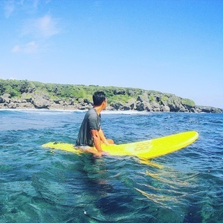 サーフレッスン、体験 「日本サーフィン連盟公認指導員」