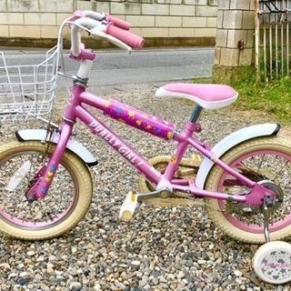 デューリーガール あさひ自転車 duallygirl 14インチ...