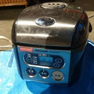 Panasonic炊飯器3合