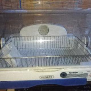 ZOJIRUSHI  食器乾燥機