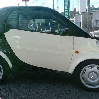 広島発 MCCスマートK軽自動車 ターボ