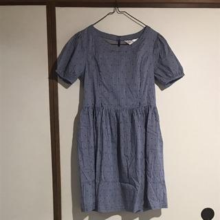 授乳服 ワンピース Mサイズ 新品