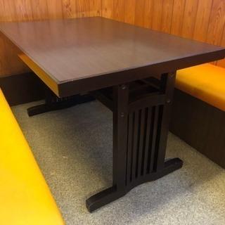 テーブル 飲食店 店舗
