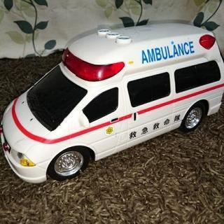 おもちゃ 救急車