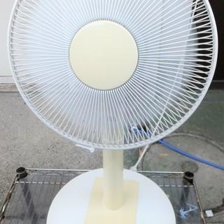 ☆森田電工 MORITA R-MM10 リビング扇風機◆ム…