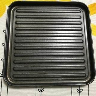 オーブントースター付属品・バット