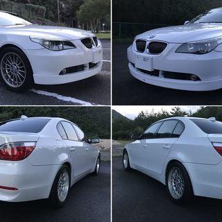 BMW525i (E60)
