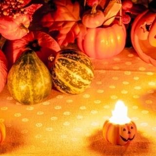 10月28日(日) プレミアム♡ハロウィンパーティ♡