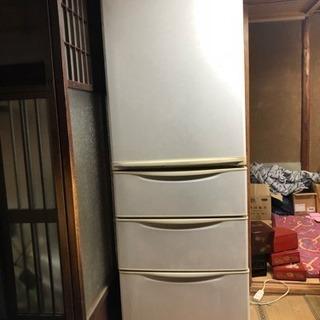 【無料】三菱4ドア冷蔵庫の画像
