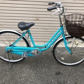 ❤️自転車  24インチ ブリジストン