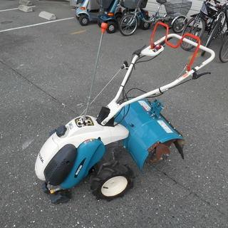【磐田市見付】 マキタ 耕運機 MKR0750H