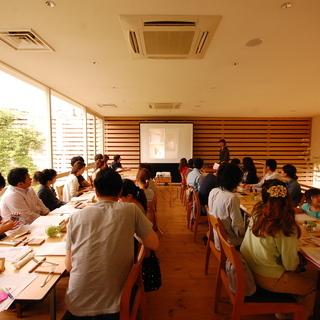 ミント神戸で聞く!リノベーション勉強会in神戸三宮