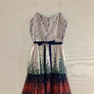 ANNA SUI アナスイワンピースドレス