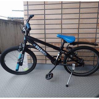 キッズ BMX BRONCO SE  20インチ ブロンコ