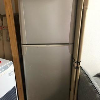 TOSHIBA 2003年製 冷凍冷蔵庫