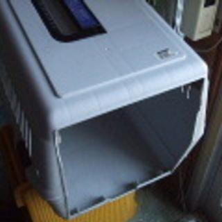 ペット用 ゲージ  外高さ 350mm 横巾380mm 奥行き520mm