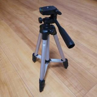 ビデオカメラスタンド