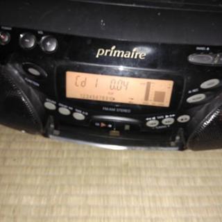 サンヨー の ダブルラジオカセット 最後の値下げ