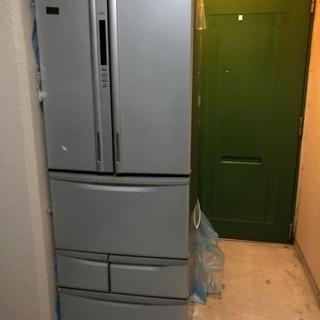 TOSHIBA冷蔵庫!0円であげます‼︎   (お引取り中です。