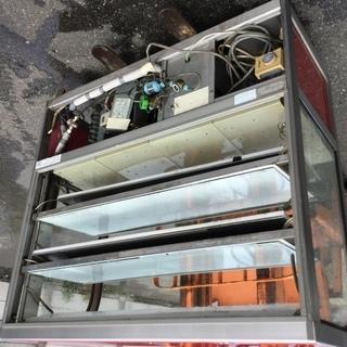 冷蔵庫ショーケース‼️