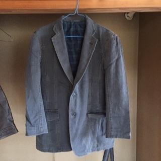 メンズジャケット【2着セット】