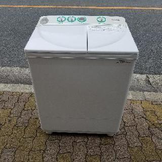 2014年製 Panasonic 二層式洗濯機