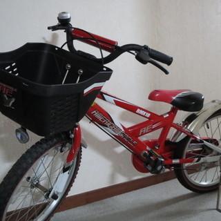 子供 自転車 18インチ