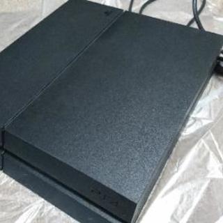 ps4 500gb cun1200a 黒