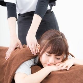 (出張可)目黒駅2分🌟肩こり・腰痛にオイルトリートメント