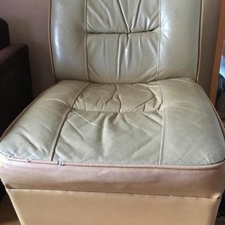 椅子ですの画像