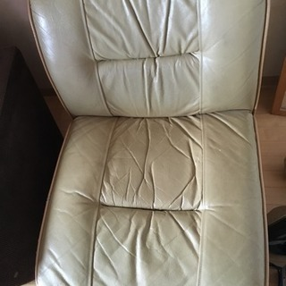 椅子です - 札幌市