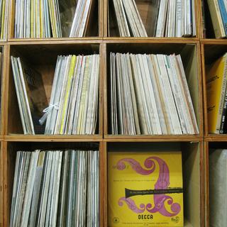 【週1からOK】クラシックレコード通販スタッフ募集