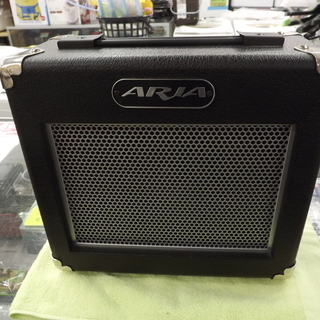 ARIA アリア AG-10X GUITAR AMPLIFIER...