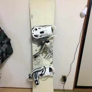 スノーボード 約145cm