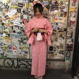 【着付師・女性限定】外国人観光客への着物の着付けボランティア