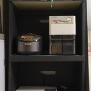 キッチンボード 食器棚