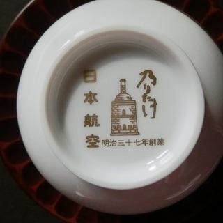 <値下げしました>【未使用】ノリタケ ダイヤモンドコレクション 茶器セット5客他 高岡漆器 茶ひつ他 - 売ります・あげます