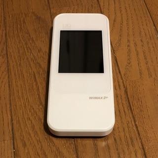ポケットwifi Speed Wi-Fi NEXT w04 Wi...