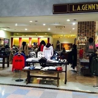 L.A.GENNY イオンタウン富士南店 グランドオープン!!