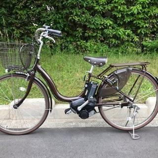 YAMAHA 電動自転車PASナチュラ L デラックス