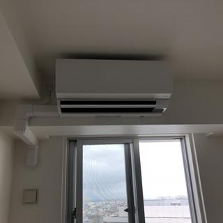 沖縄那覇エアコンのクリーニング・取り付け・取り外し・ベストライフ