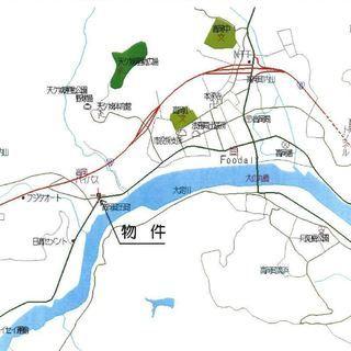 閑静優良住宅建築用土地!!